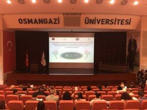 1.Uluslararası Türk Dünyası Çocuk Oyun ve Oyuncakları Kongresi